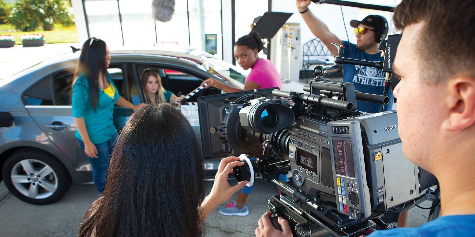 film production mfa full sail university