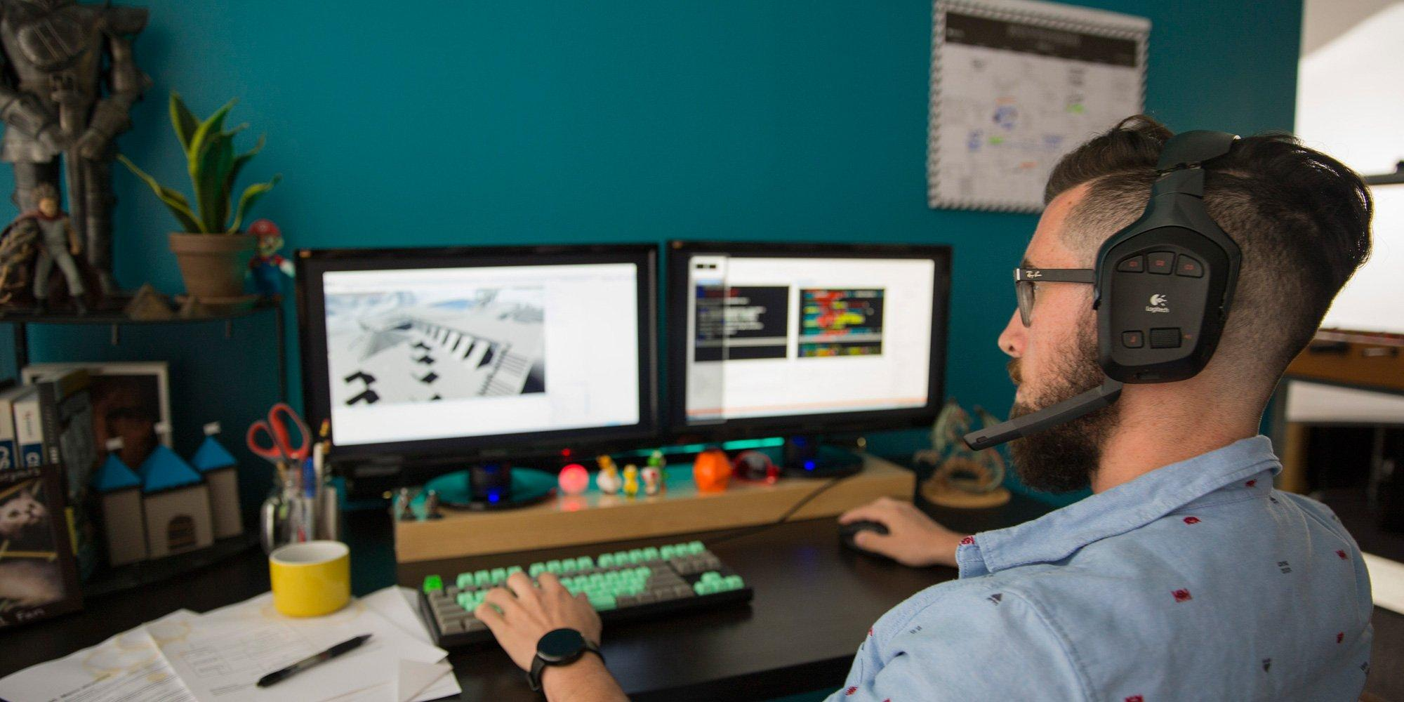 Game Design Bachelors Degree Full Sail University - Game design