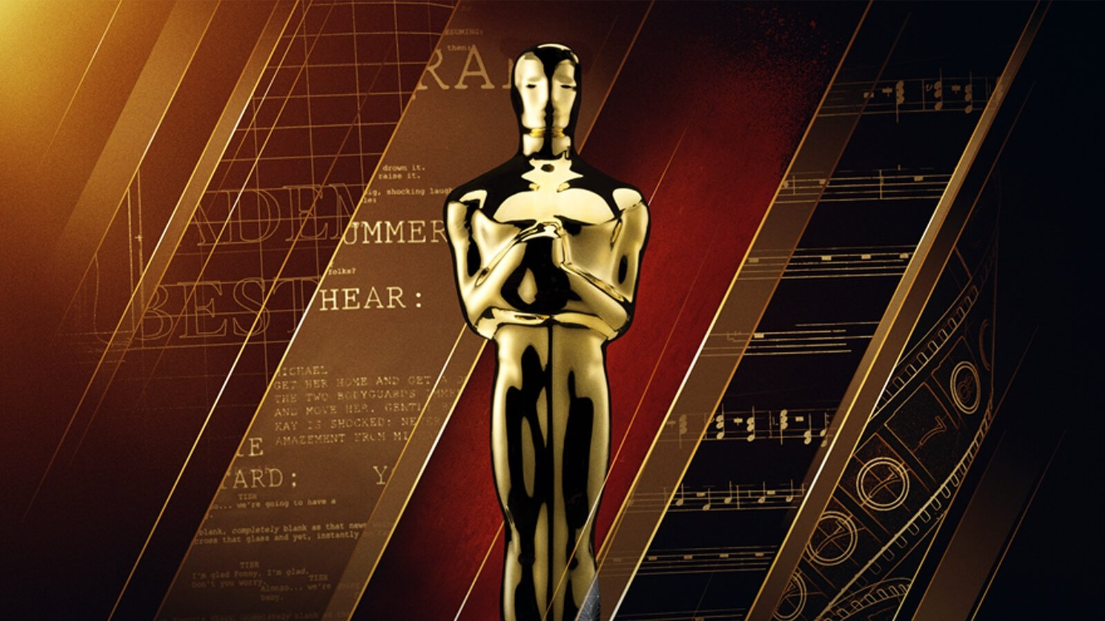 140+ Full Sail Grads Worked on This Year's Oscar-Nominated Films - Hero image
