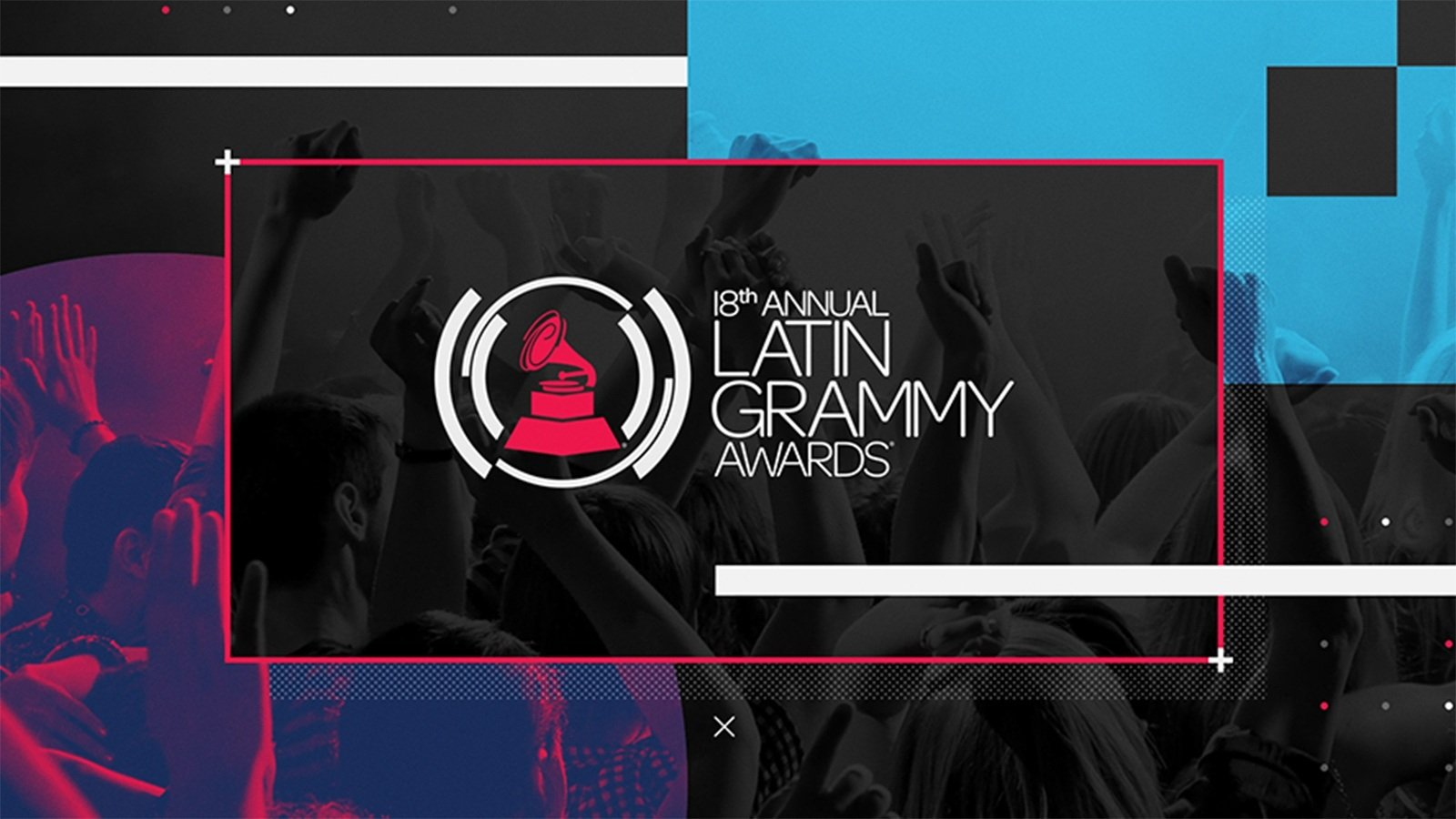 18th Annual Latin Grammys: 16 Full Sail grads credited on 16 nominated projects - Hero image
