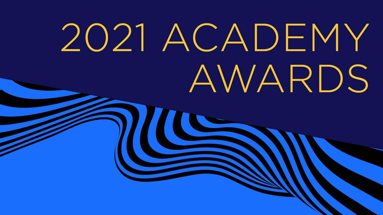 2021 Academy Awards: 80+ Grads Credited on Nominated Films - Story image