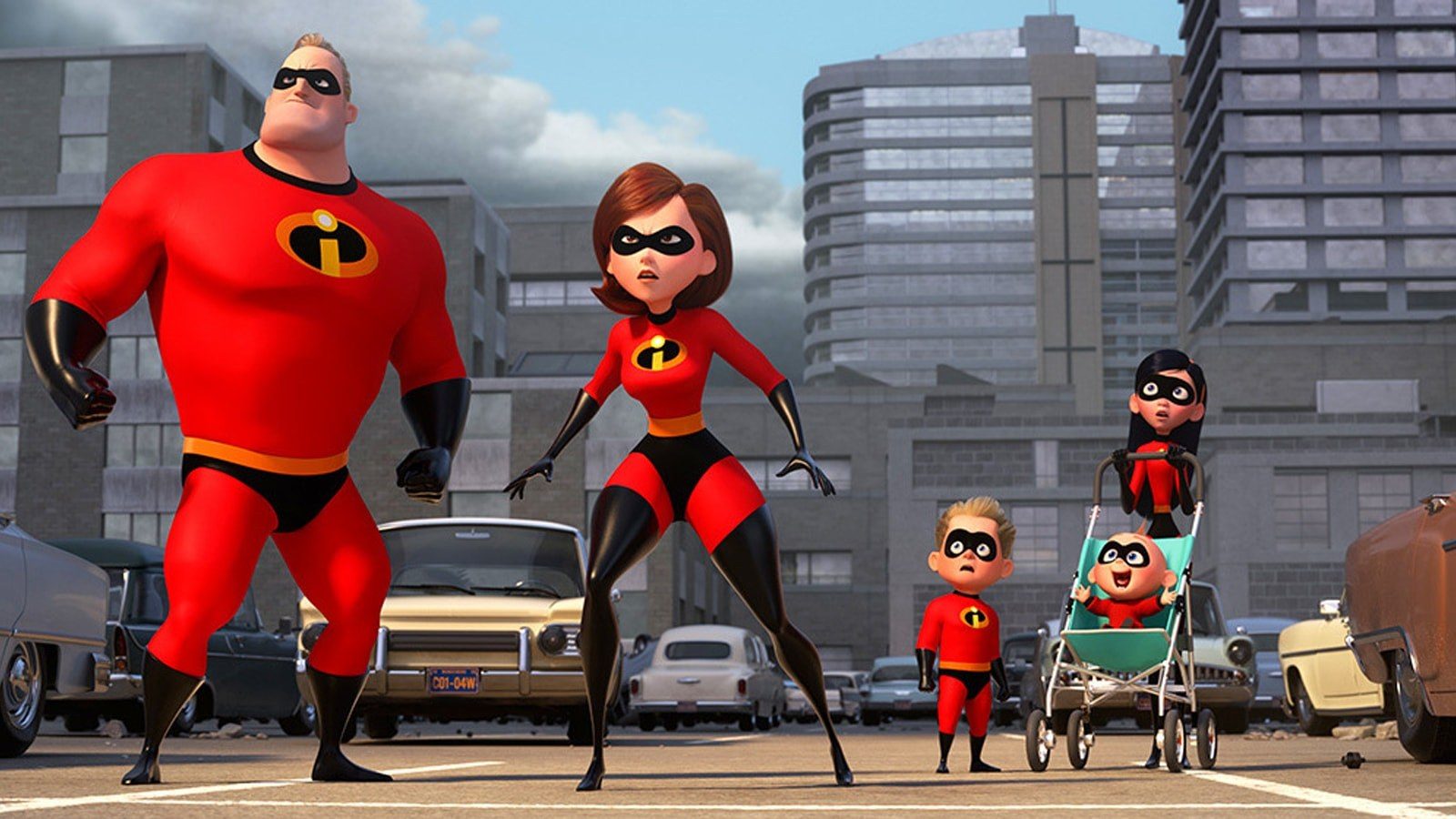 Super Graduates Contributed Their Talents to 'Incredibles 2' - Hero image