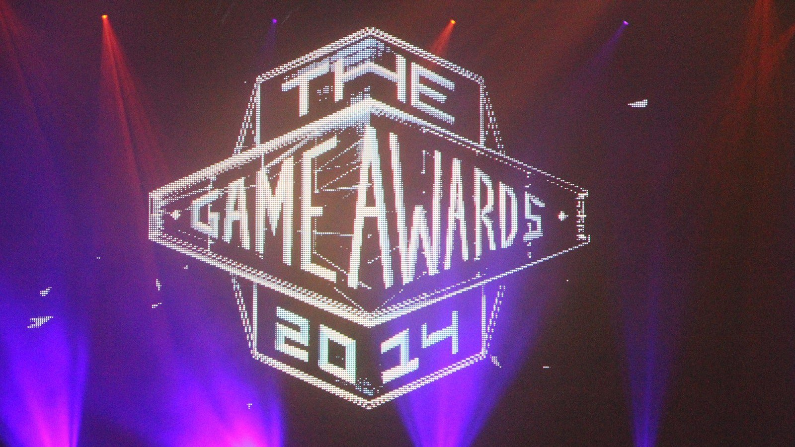 Alumni Credited on Winning Projects at the Game Awards 2014 - Hero image