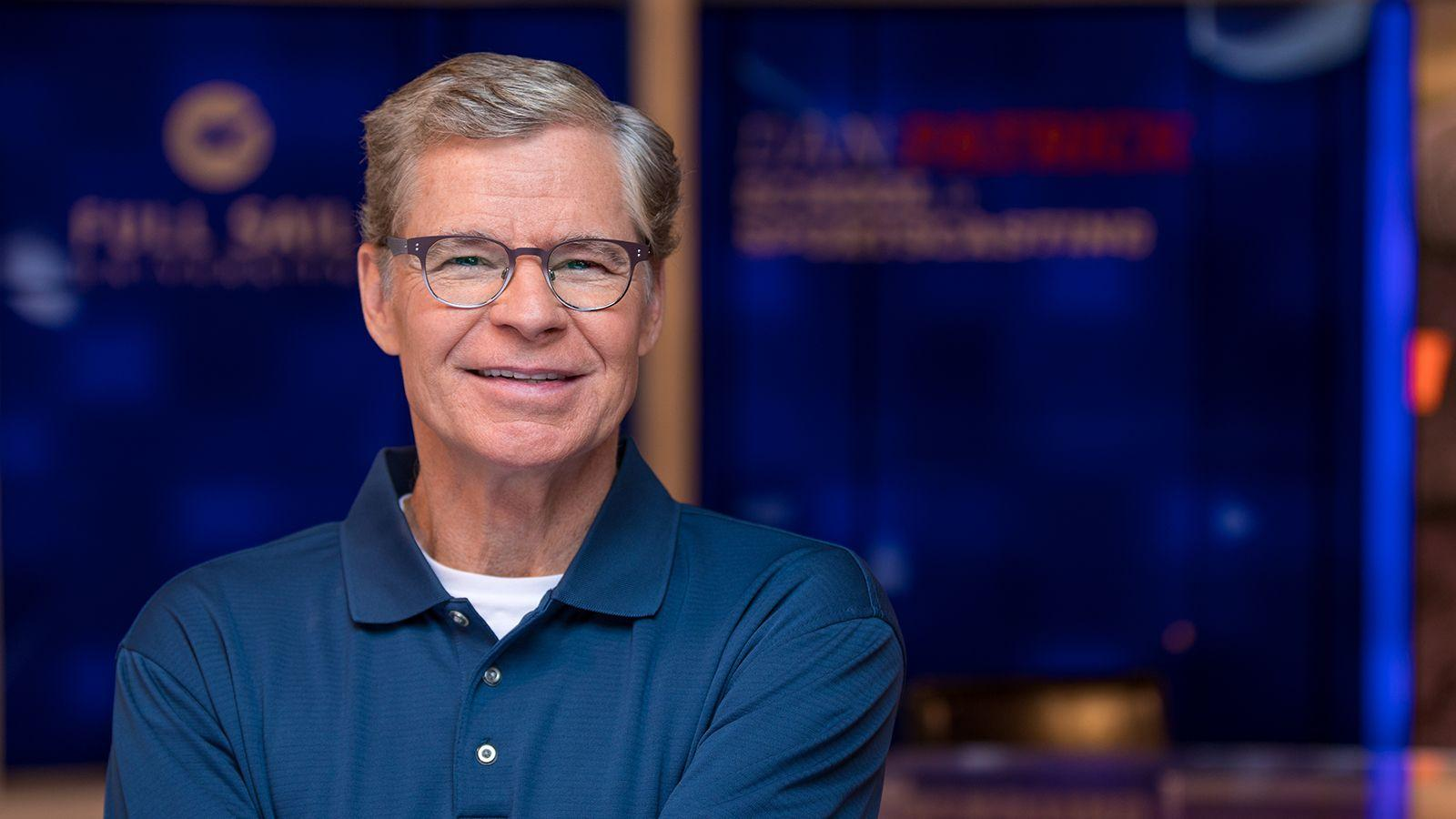 Announcing Full Sail University's Dan Patrick School of Sportscasting - Hero image