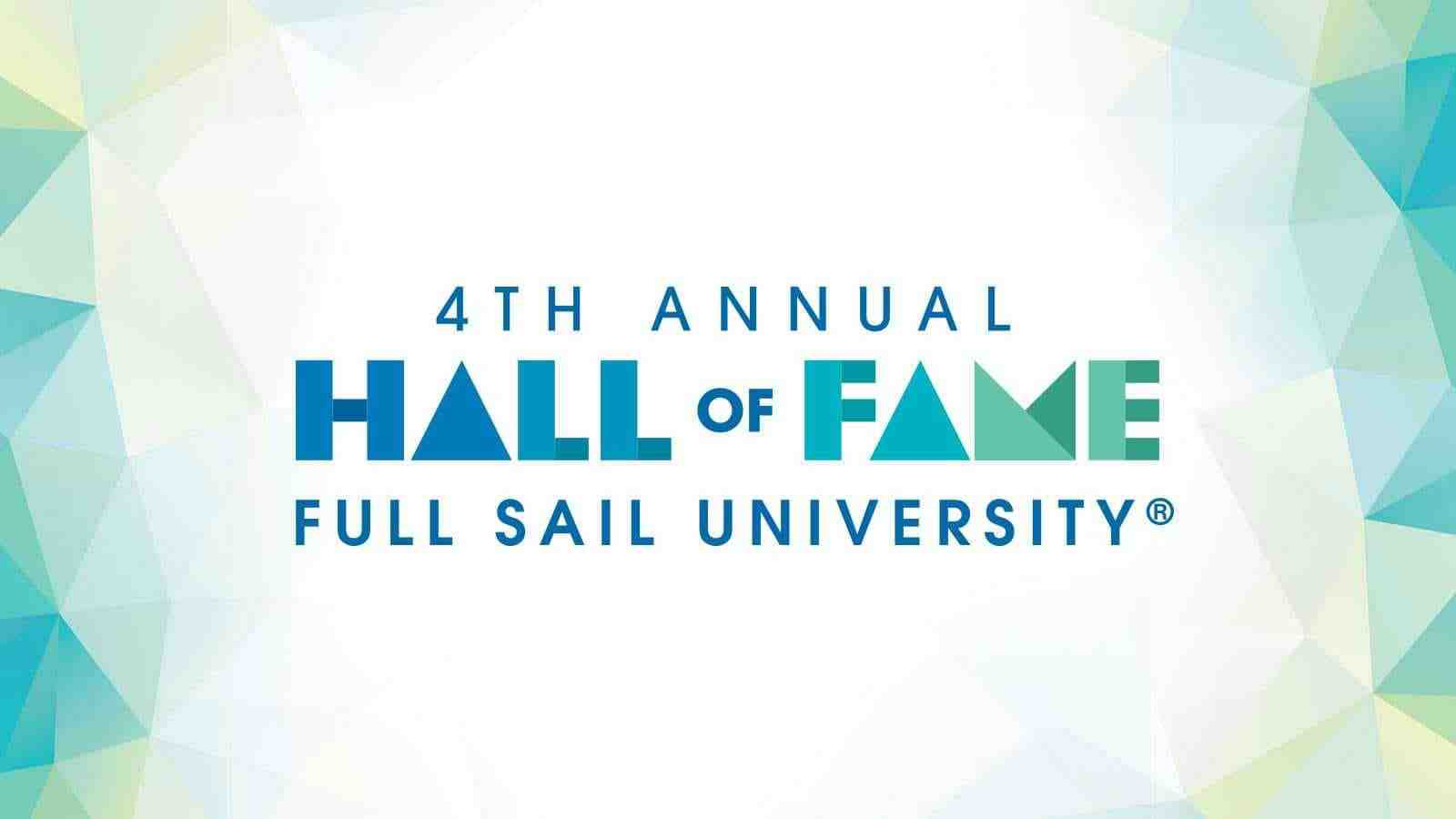Full Sail Hall of Fame Brings Successful Grads Back to Campus - Hero image