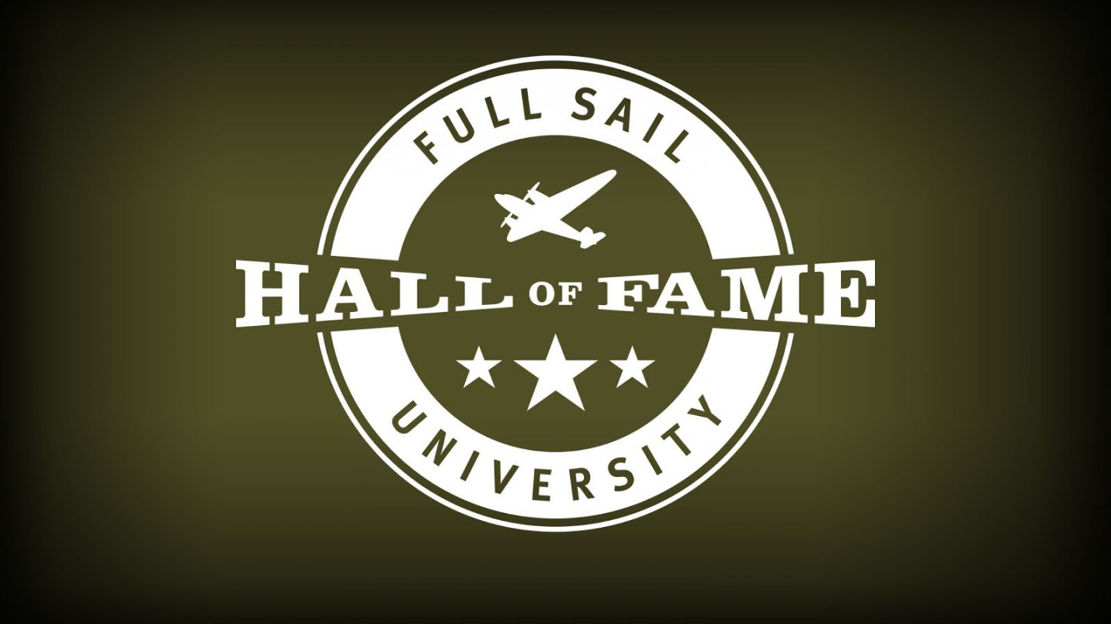Full Sail University Announces 7th Annual Hall of Fame Induction Class - Hero image