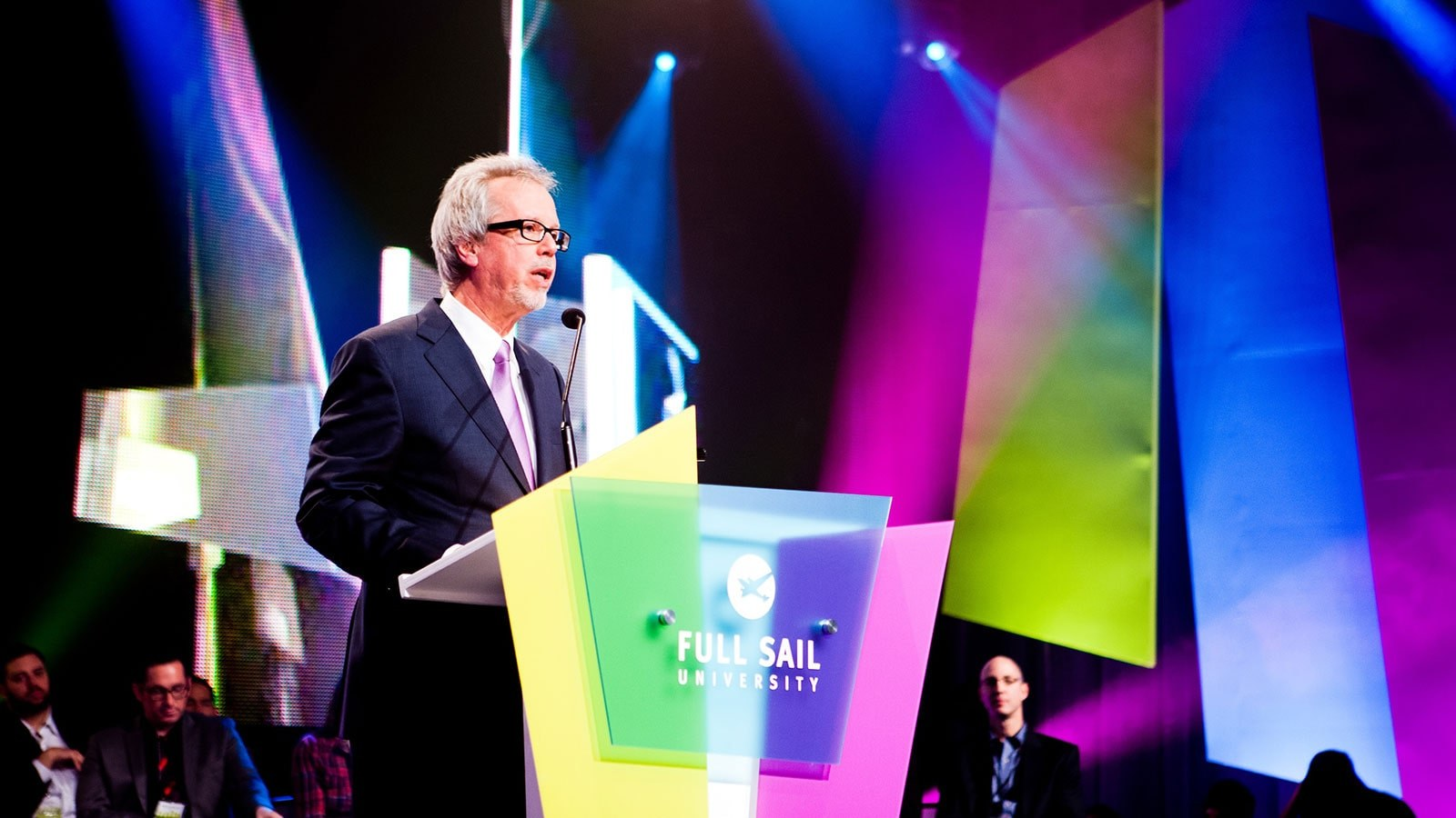 2011 Full Sail University Hall of Fame Induction Ceremony [PHOTO GALLERY] - Hero image