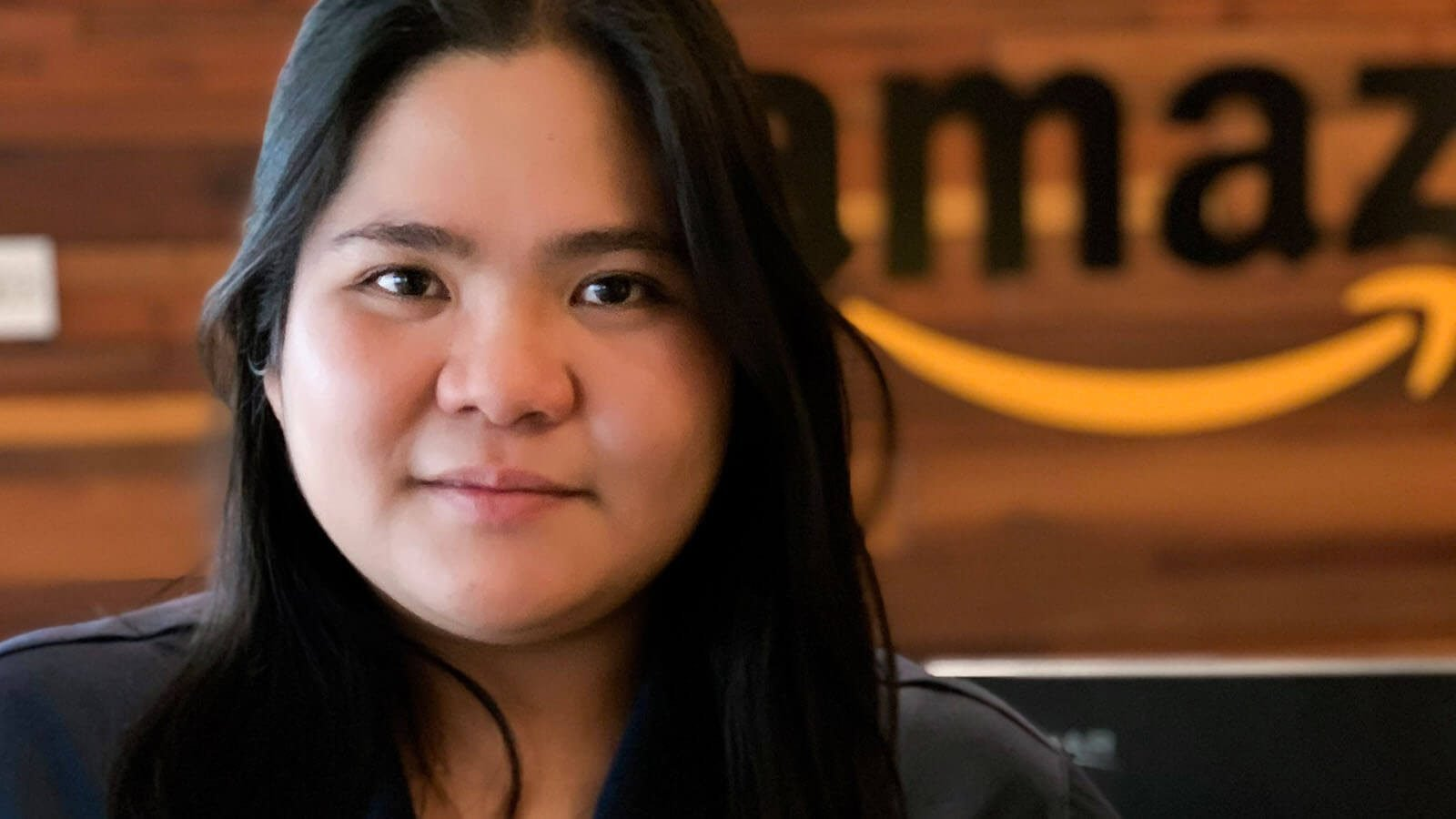 Grad Builds Technology Solutions for Businesses with Amazon - Hero image