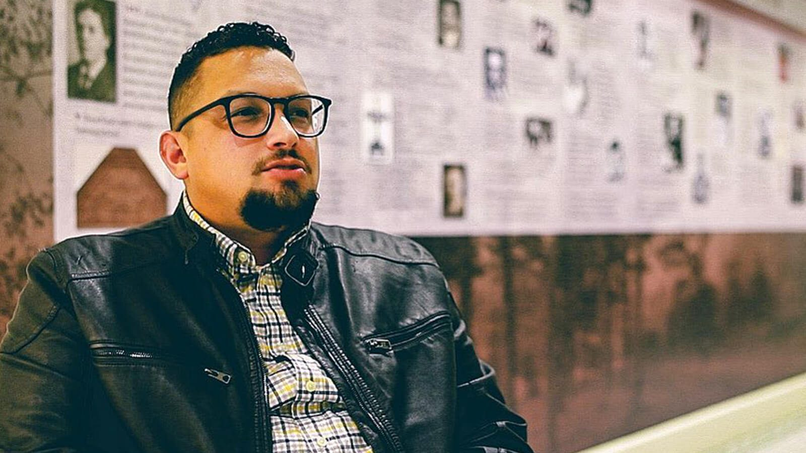 Grad Hector Negron's Storytelling Journey Spans Volleyball, Brand Stories, and Documentaries - Hero image