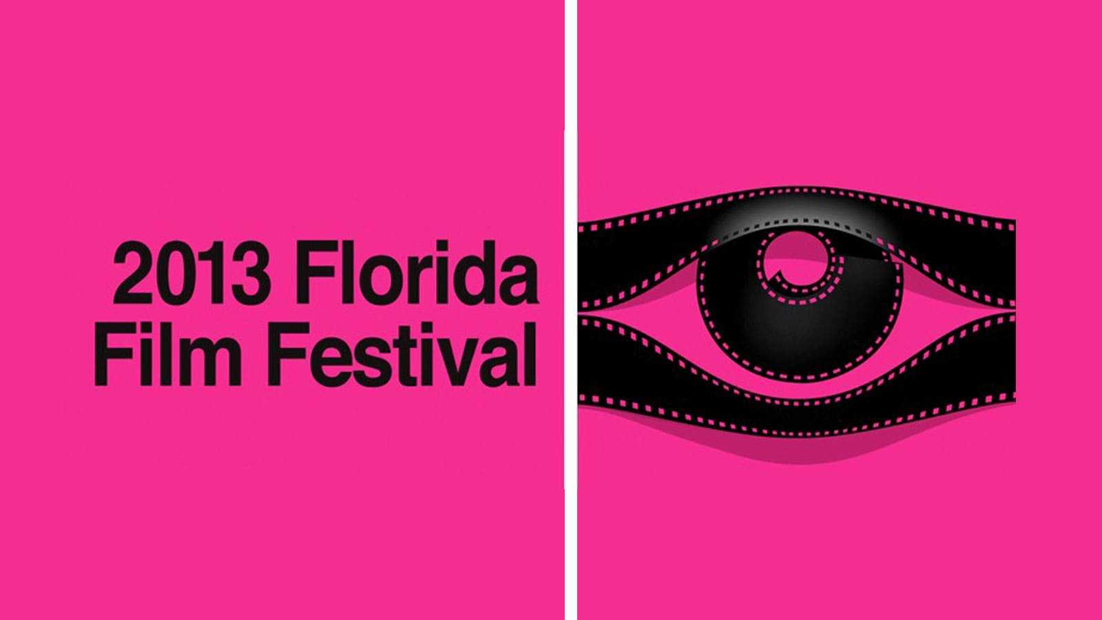 Grads and Staff Involved with 2013 Florida Film Festival - Hero image