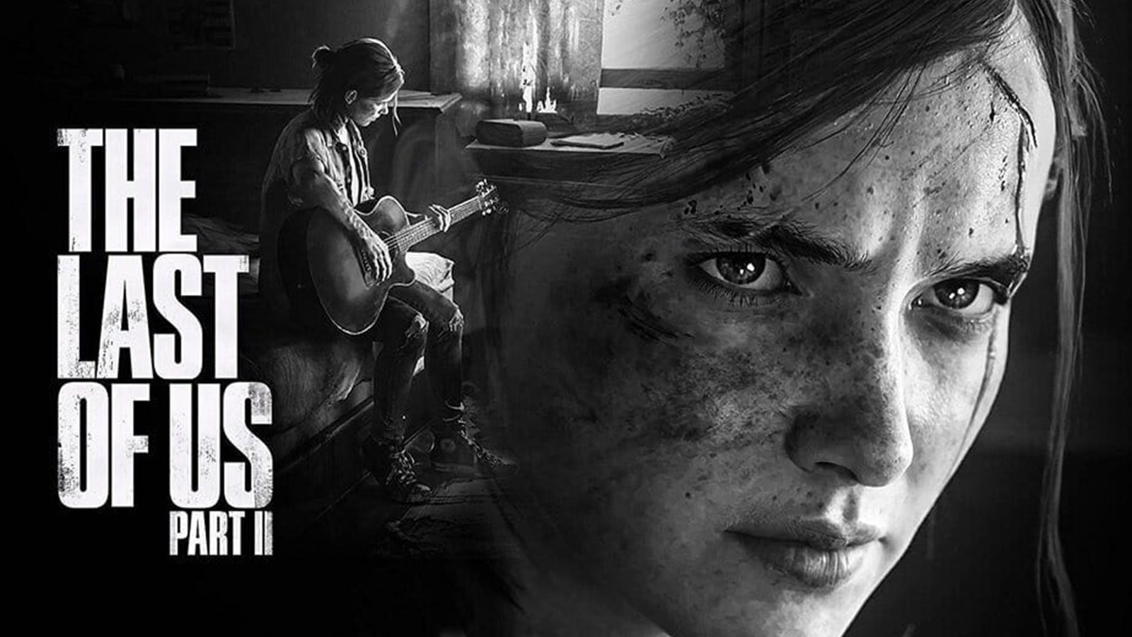20+ Grads Credited on 'The Last of Us Part II' - Hero image
