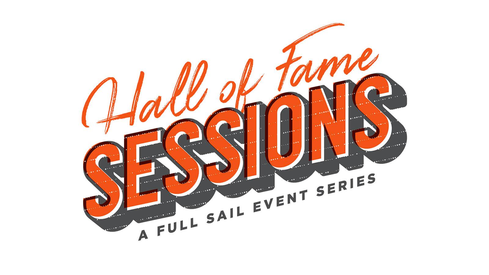 hall of fame sessions