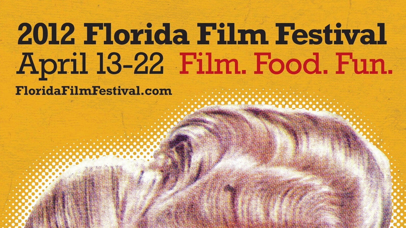 It's Florida Film Festival time! - Hero image
