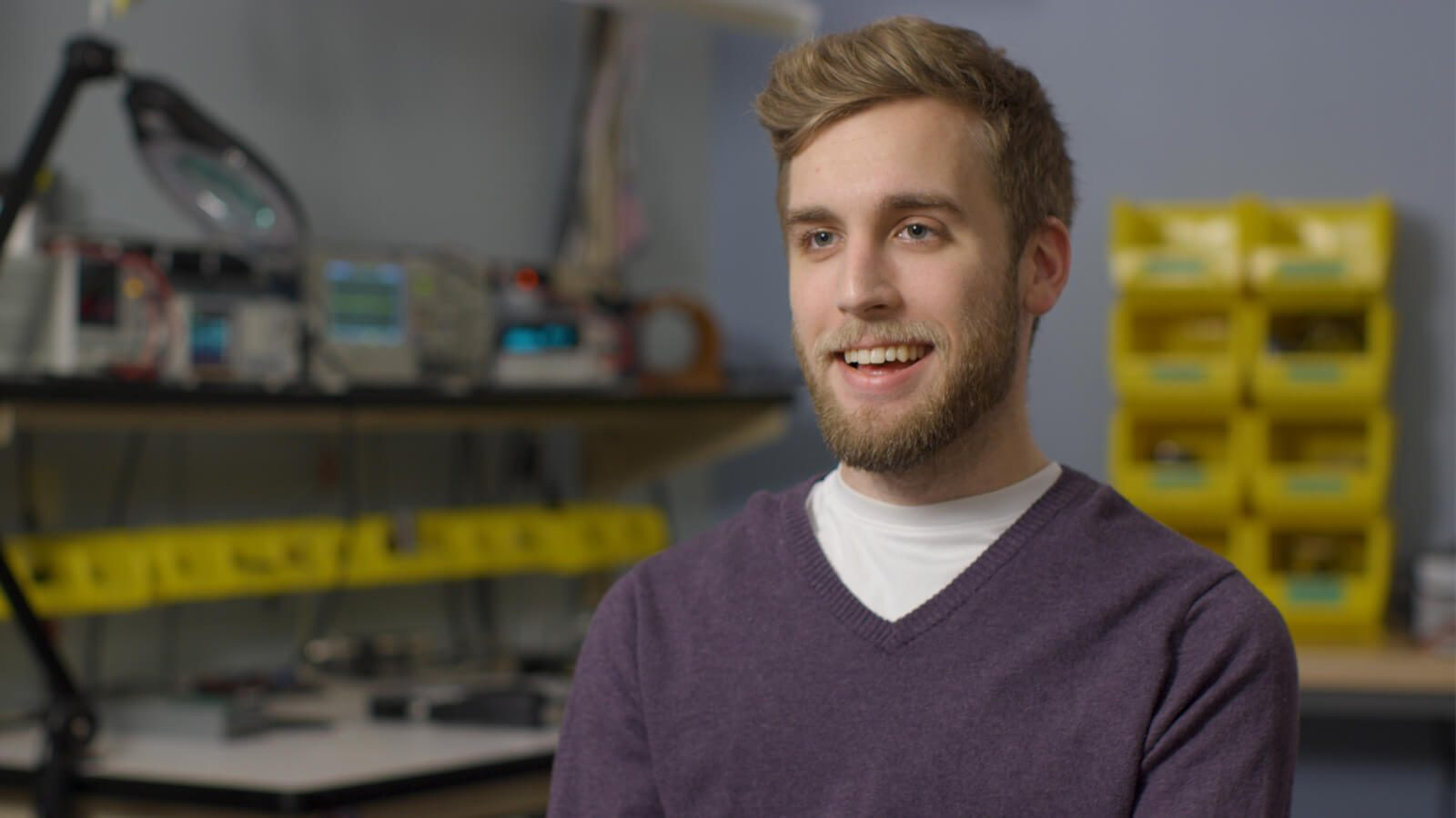 Meet the Grad Making Simulations for Everyday People - Hero image