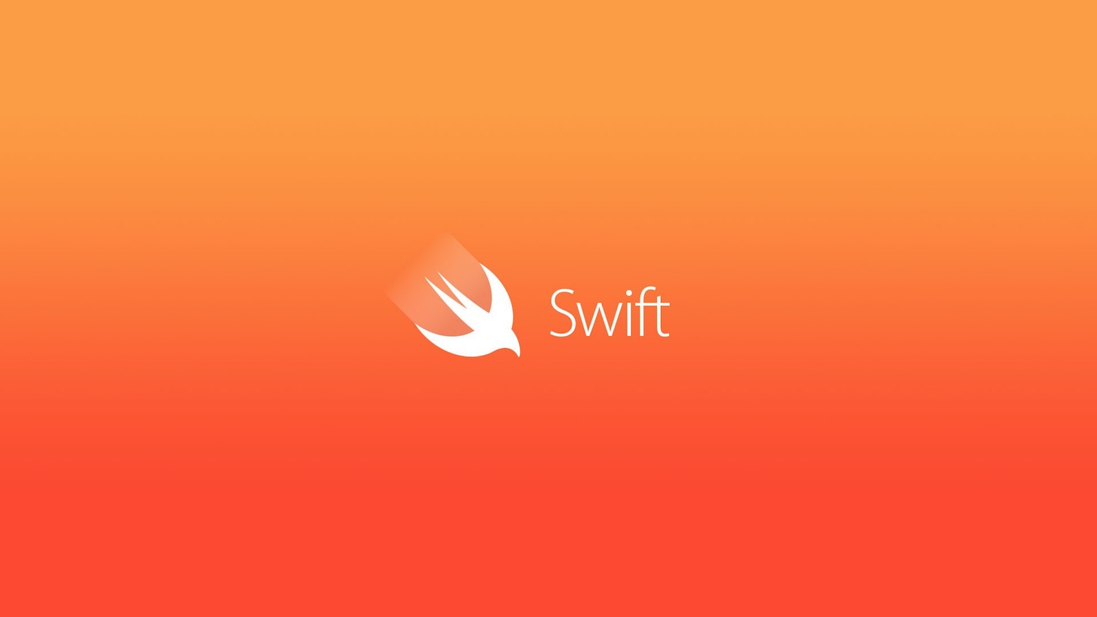 Mobile Development Degree an Early Adopter of Apple's Swift Programming Language - Hero image