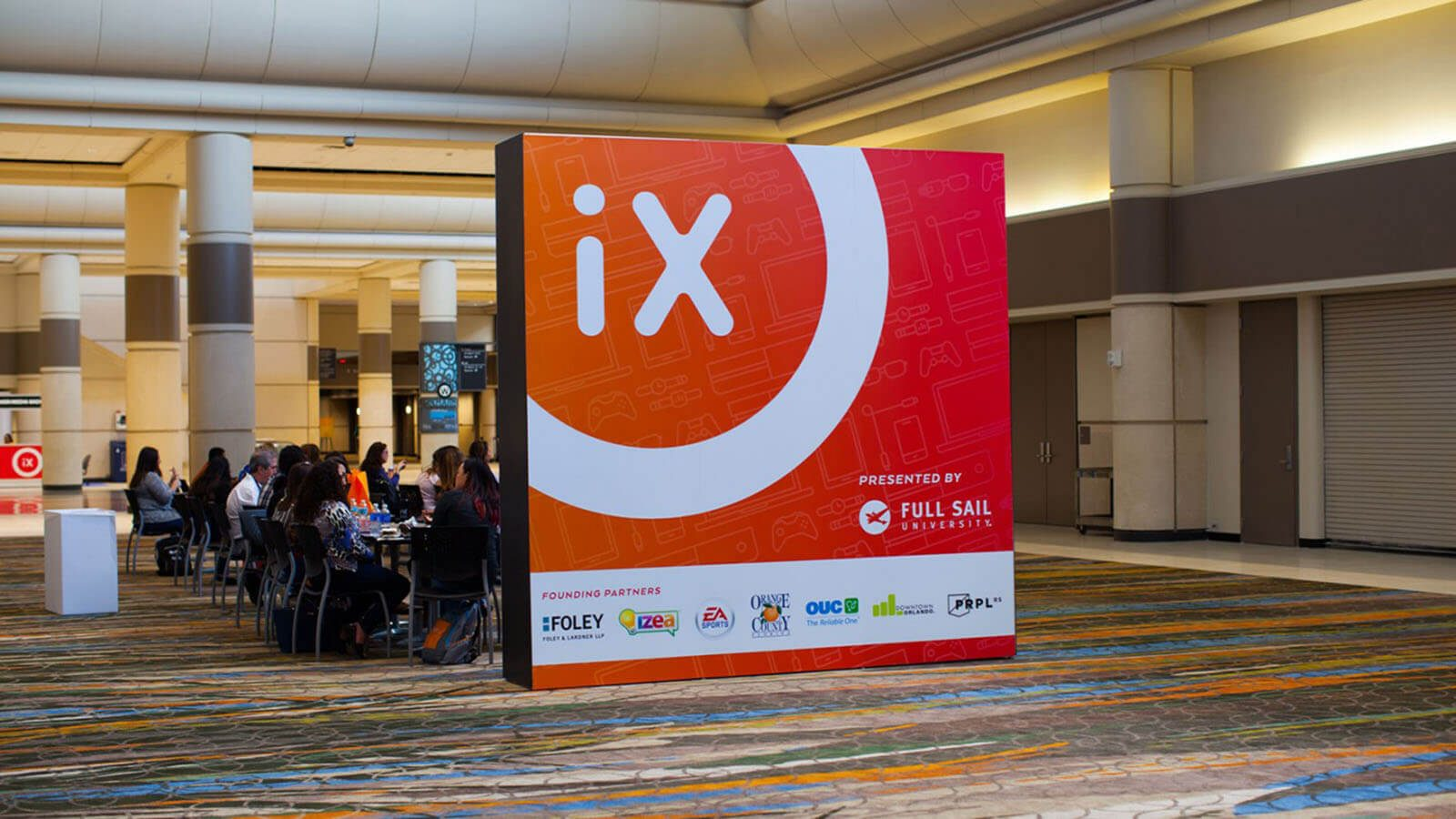 OrlandoiX Brings Technological Leaders and Innovators to Central Florida - Hero image