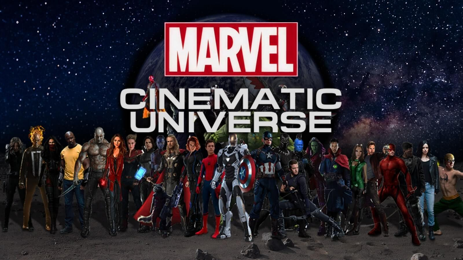 Over 150 Grads Credited Throughout Marvel Cinematic Universe - Hero image