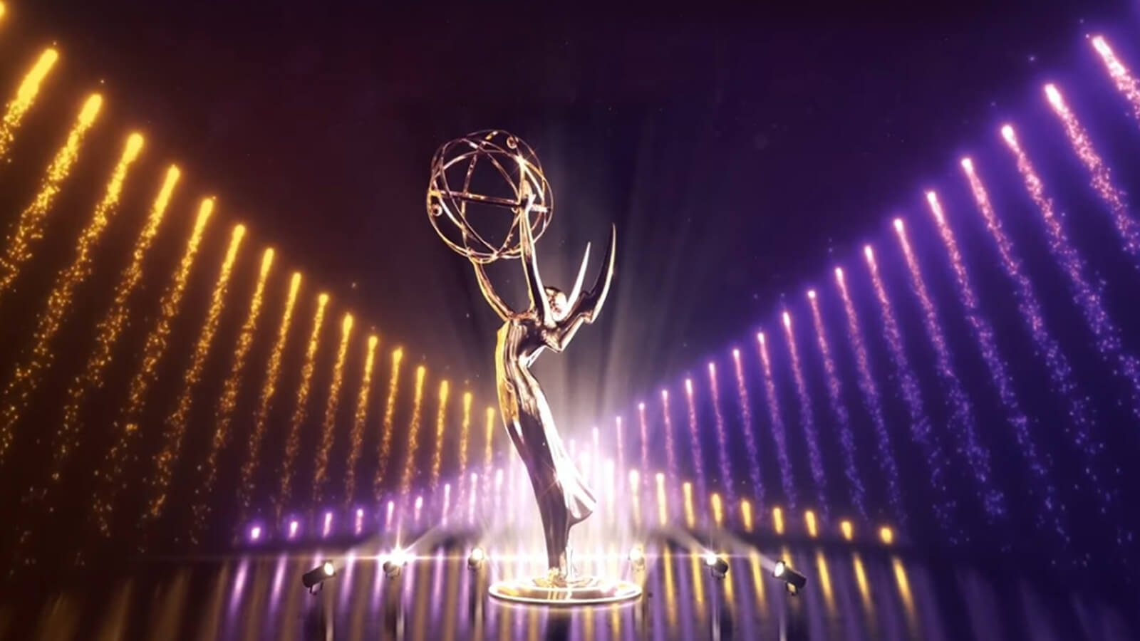 Over 180 Grads Work on Emmy-Nominated Shows - Hero image