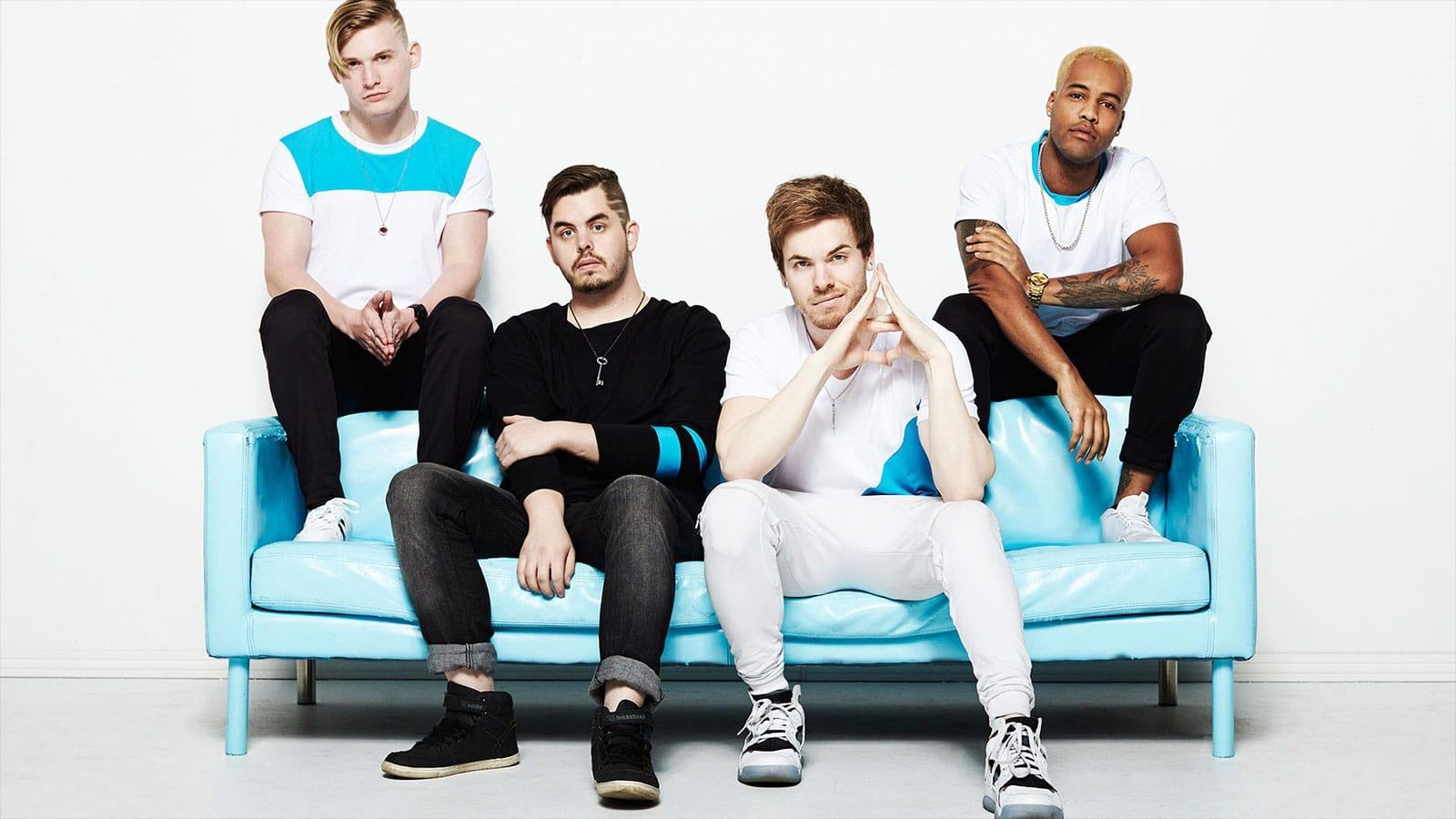 Set It Off Announces Album Release Party On Campus On October 4th