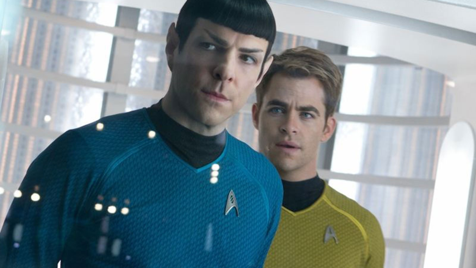 'Star Trek: Into Darkness' Features the Work of Over a Dozen Full Sail Alumni - Hero image
