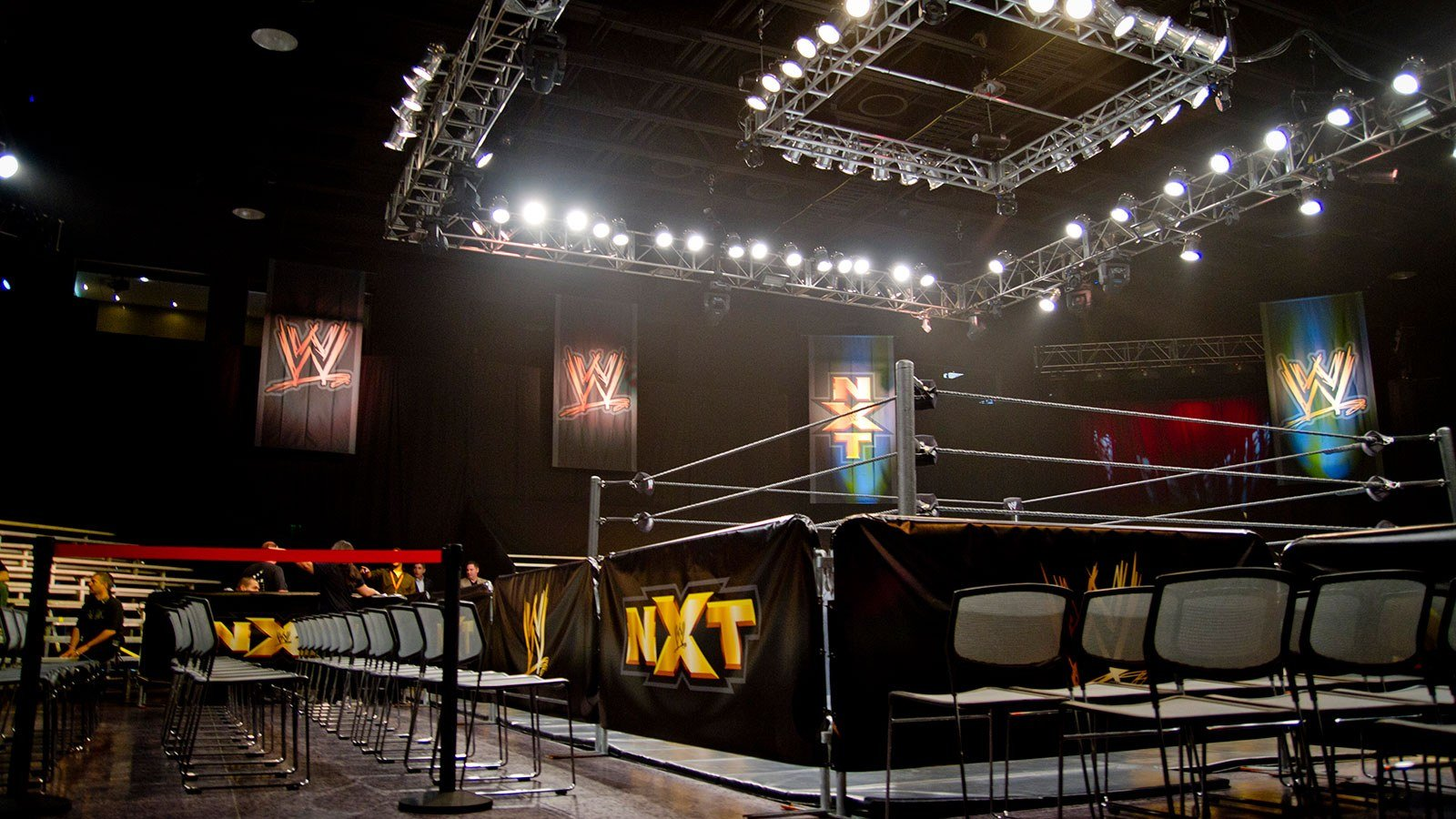 Student Group Helping WWE with 'NXT' Social Media Initiatives - Hero image