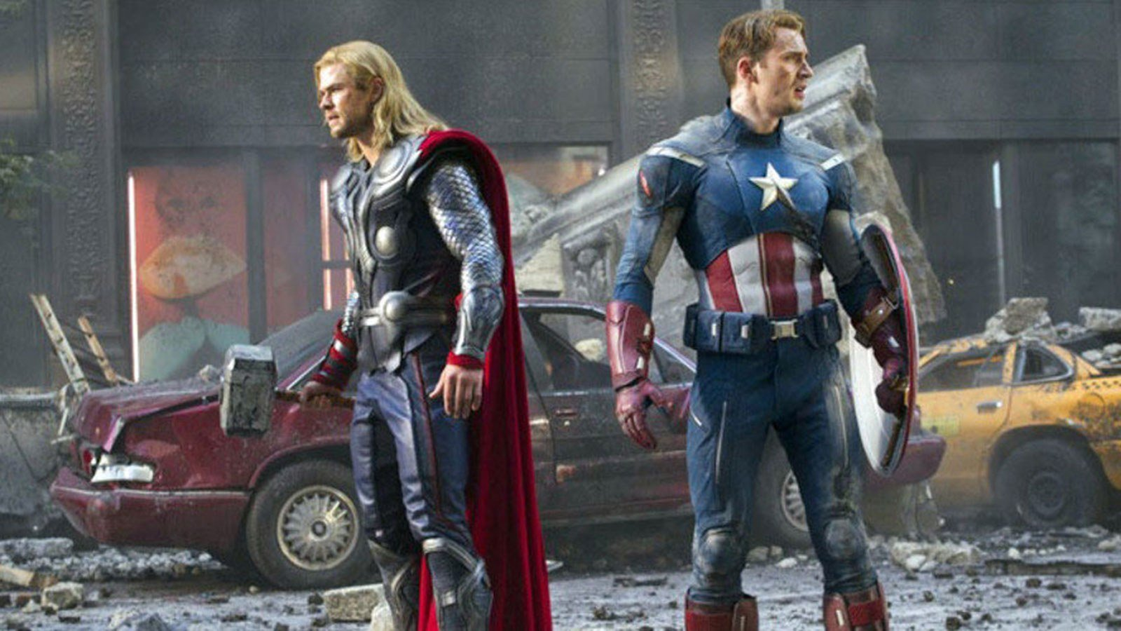 'The Avengers' Opening Tonight: 56 Grads Credited - Hero image