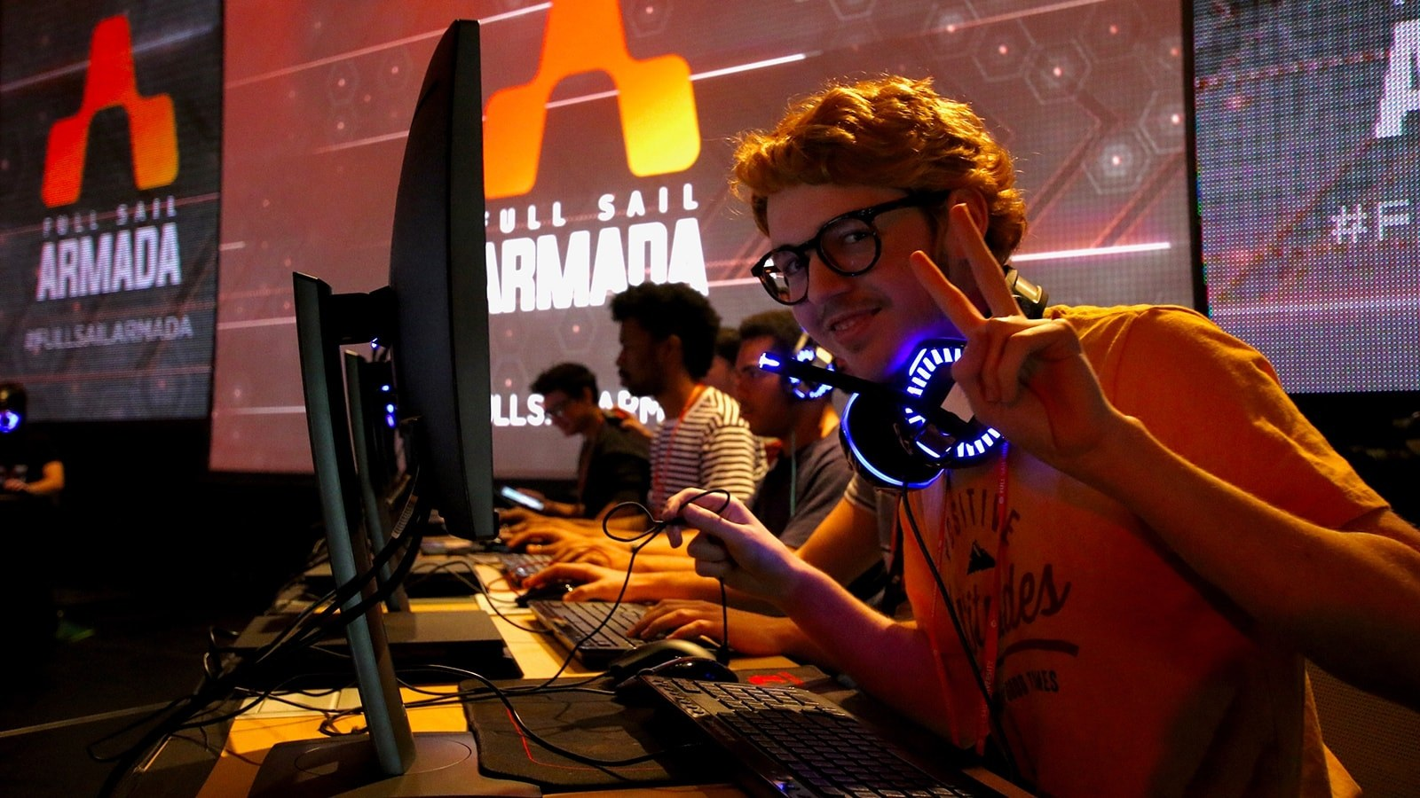 Full Sail Ranked Among Top Game Design Schools Full Sail University - Game design schools