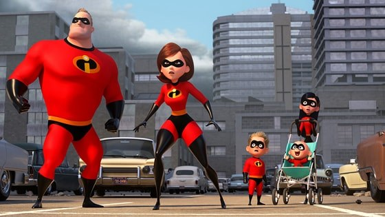 Featured story thumb - Incredibles 2 Mobile