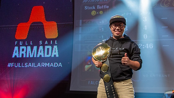 Featured story thumb - A Super Smash Bros Champion On What Its Like To Win The Title Mob