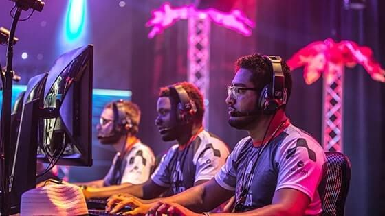 Full Sail Hosts 'Call of Duty' Tournament - Story image