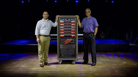 Featured story thumb - Full Sail Installs Extensive Focusrite Rednet System Mob