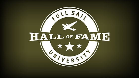 Featured story thumb - Full Sail University Announces 7Th Annual Hall Of Fame Induction Class Mob