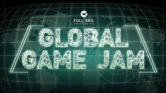 Featured story thumb - Global Game Jam Features Full Sail Teams Past And Present Mob