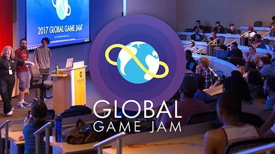 Featured story thumb - Global Game Jam Mob