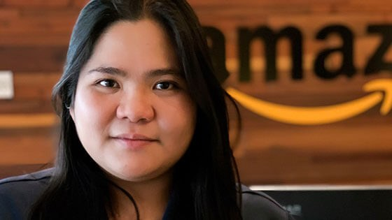 Featured story thumb - Grad Builds Technology Solutions For Businesses With Amazon Mob