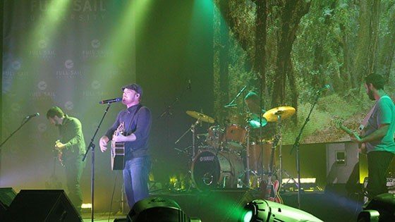 Featured story thumb - Marc Broussard Live At Full Sail Mob