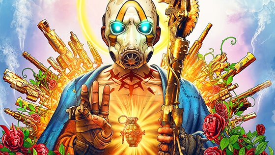 Featured story thumb - Multiple Grads Credited On Borderlands 3 Mob