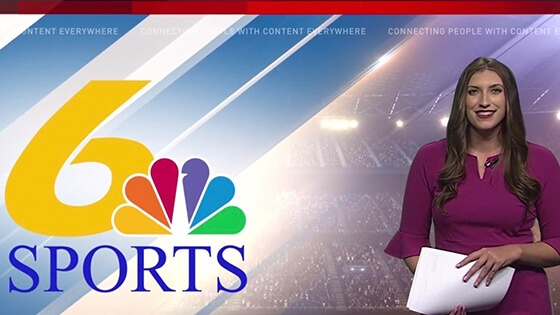Featured story thumb - Recent Sportscasting Grad Starts As Weekend Anchor For Pittsburgh Area Nbc Affiliate Mob
