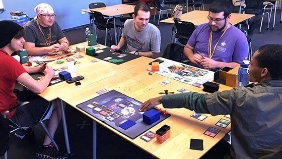 Featured story thumb - Tabletop Games Mob