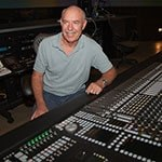 Academy Award Winning Sound Engineer Bill Benton Joins Film Production MFA Faculty - Thumbnail