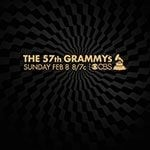 Alumni Credited on 57th Annual GRAMMY Award Nominated Projects - Thumbnail