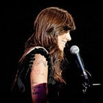 Christina Perri plays an exclusive acoustic concert at Full Sail Live - Thumbnail