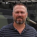 Chuck McGinnis: Big Data in the Military - Thumbnail