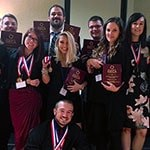 2016 Collegiate DECA State Competition: Full Sail Wins Big - Thumbnail