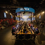 Esports Arena Opens with 'Fortress 40' Battle Royale - Thumbnail