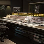 Full Sail University Installs Rupert Neve Designs 5088 Console - Thumbnail