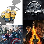 Full Sail Alumni Credited on This Summer's Record-Breaking Blockbusters - Thumbnail