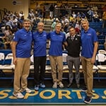 Full Sail and Rollins College Celebrate Partnership with a Friendly Free-Throw Competition - Thumbnail