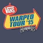 Full Sail at the 2015 Vans Warped Tour - Thumbnail