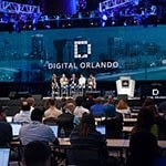 Full Sail Brings Together Leaders in the Digital Technology Sector at Digital Orlando - Thumbnail